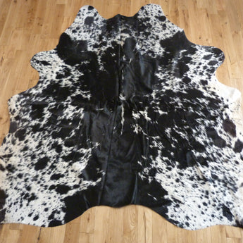 Speckled Cowhide C1179