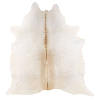 Cowhide Rug Natural Grey C289