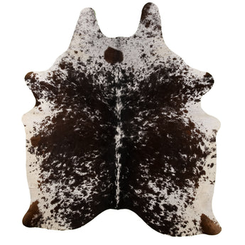 Cowhide Rug Speckled C317
