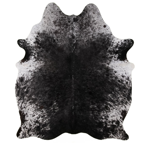 Cowhide Rug Speckled C348