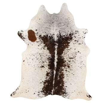Cowhide Rug Speckled C384