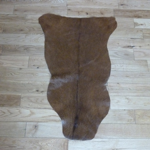 Small Goatskin Rug GS400