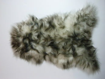 ICELANDIC SHEEPSKIN DARK TOPS