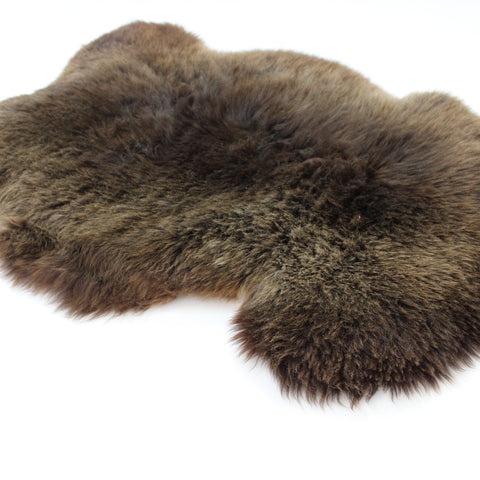 Rare Breed Sheepskin Rug  RBS781