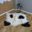 Icelandic Sheepskin Rug 2 Skin IS2S-28