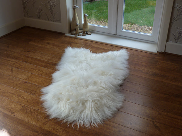 Icelandic Sheepskin Rug Large