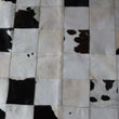 Patchwork Cowhide Rug PATCH56