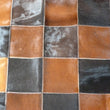 Patchwork Cowhide Rug PATCH144