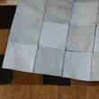 Patchwork Cowhide Rug PATCH139