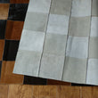 Patchwork Cowhide Rug PATCH147
