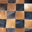 Patchwork Cowhide Rug Patch148