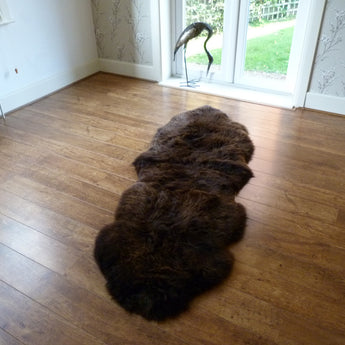 Rare Breed Sheepskin Double RBD29