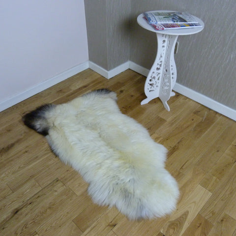 Rare Breed Sheepskin Rug  RBS679