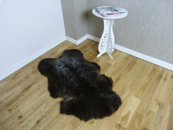 Rare Breed Sheepskin Rug  RBS680