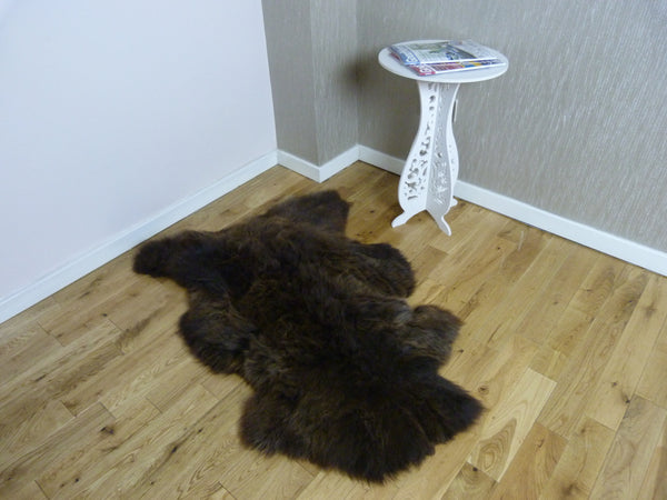 Rare Breed Sheepskin Rug  RBS692
