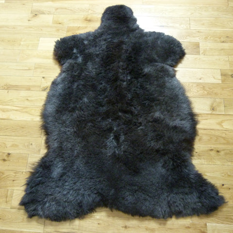 Rare Breed Sheepskin Rug  RBS694