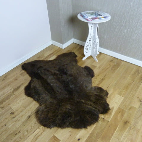 Rare Breed Sheepskin Rug  RBS695