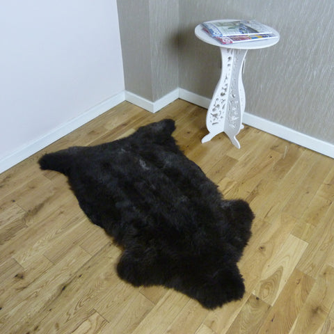 Rare Breed Sheepskin Rug  RBS696