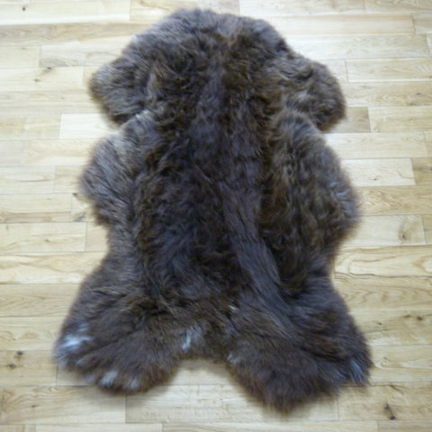 Rare Breed Sheepskin Rug  RBS697