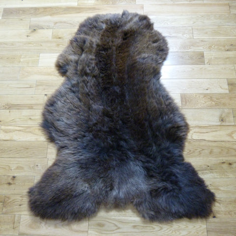Rare Breed Sheepskin Rug  RBS698