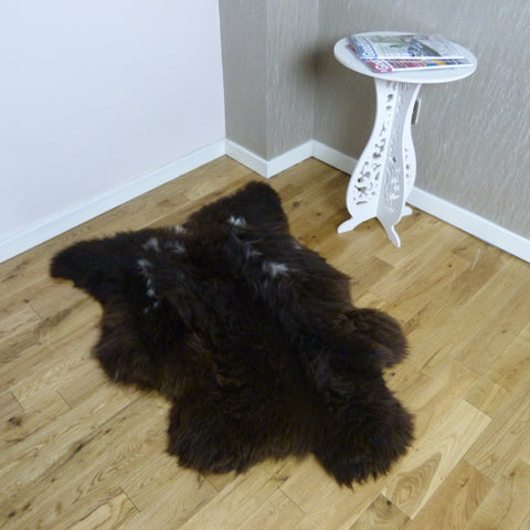Rare Breed Sheepskin Rug  RBS700