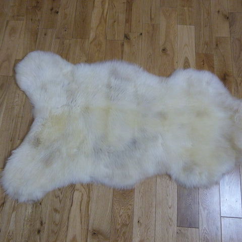 Rare Breed Sheepskin Rug RBS542a