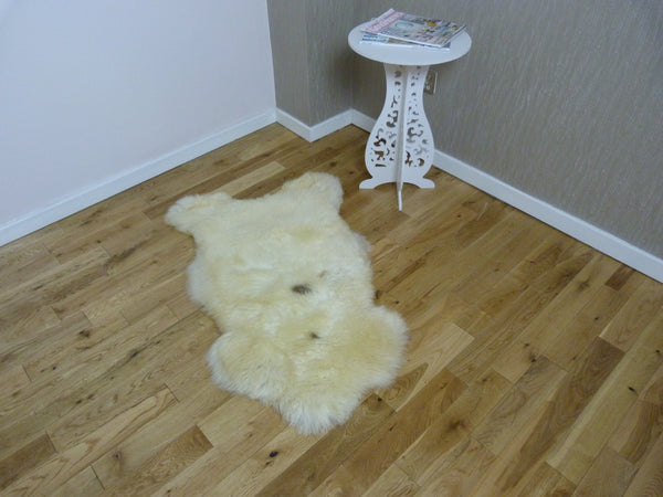 Rare Breed Sheepskin Rug RBS550
