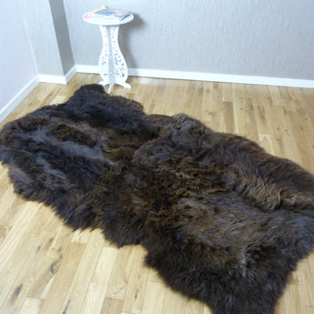 Rare Breed Sheepskin Rug 4 Skin RB4S-155