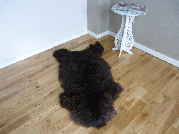 Rare Breed Sheepskin Rug RBS651