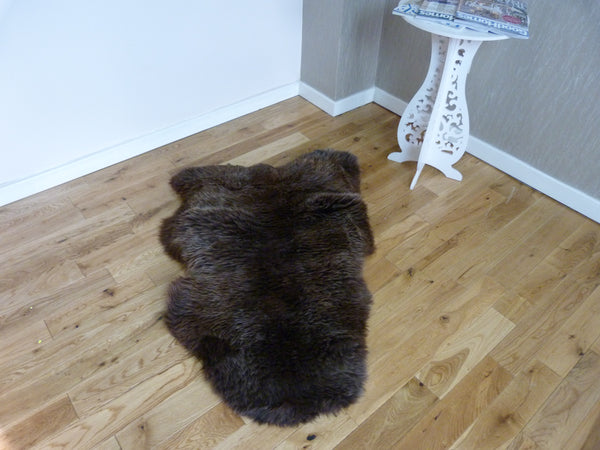 Rare Breed Sheepskin Rug RBS656