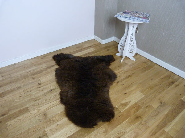 Rare Breed Sheepskin Rug RBS657