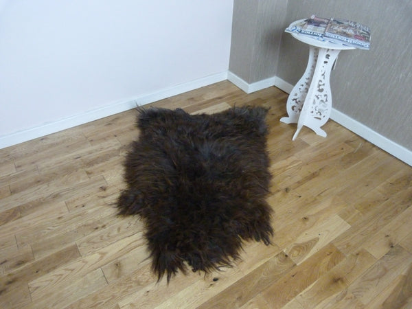 Rare Breed Sheepskin Rug RBS659