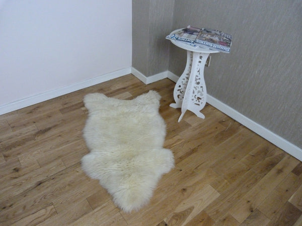 Rare Breed Sheepskin Rug  RBS663