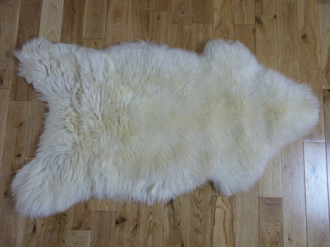 Rare Breed Sheepskin Rug