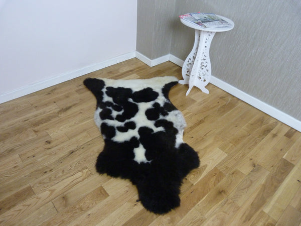 Rare Breed Sheepskin Rug  RBS710