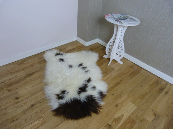 Rare Breed Sheepskin Rug  RBS712