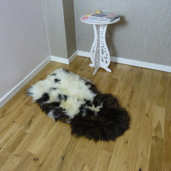 Rare Breed Sheepskin Rug RBS754