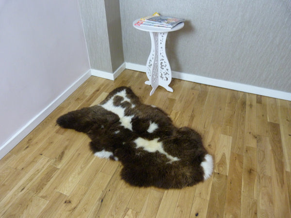 Rare Breed Sheepskin Rug RBS765