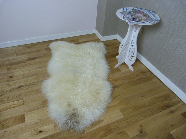 Rare Breed Sheepskin Rug RBS604