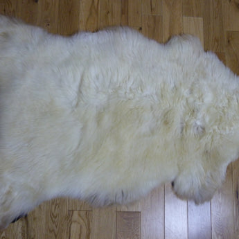 Rare Breed Sheepskin Rug  RBS607a