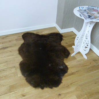 Rare Breed Sheepskin Rug RBS610