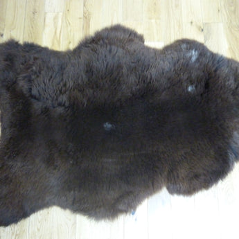 Rare Breed Sheepskin Rug RBS610a