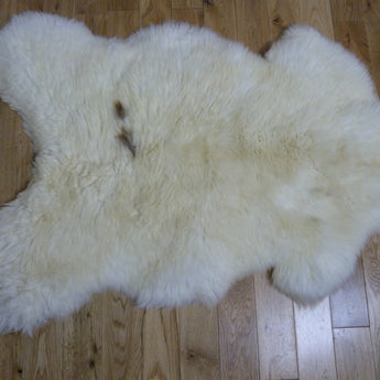 Rare Breed Sheepskin Rug RBS611a