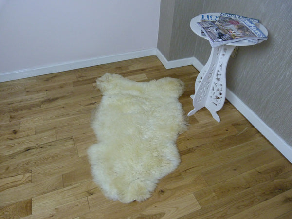 Rare Breed Sheepskin Rug RBS614