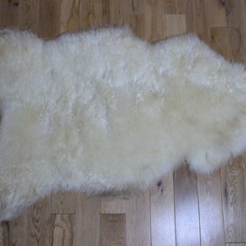 Rare Breed Sheepskin Rug RBS614a