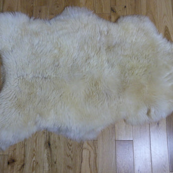 Rare Breed Sheepskin Rug RBS615a