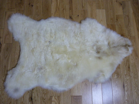 Rare Breed Sheepskin Rug  RBS625