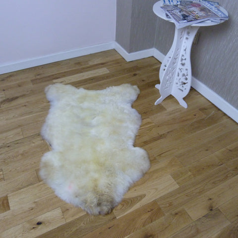 Rare Breed sheepskin fleece