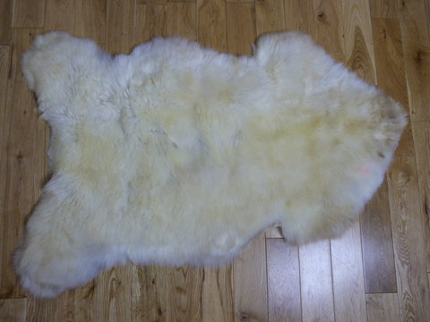 Rare Breed Sheepskin Rug  RBS627