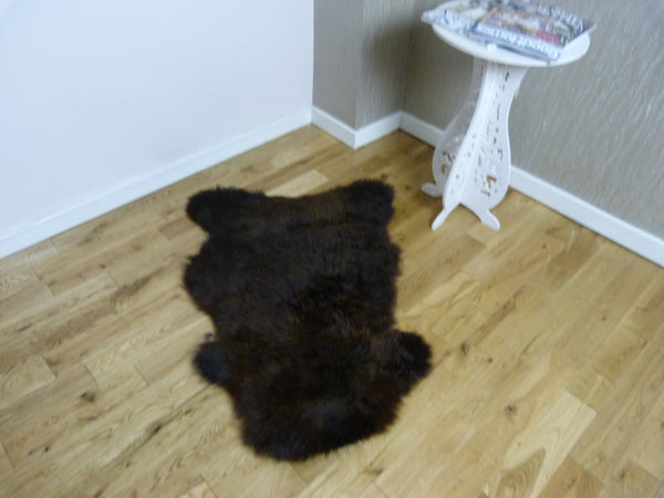 Rare Breed Sheepskin Rug RBS638